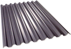 Steel Roofing price